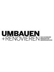 Umbauen +Renoviern